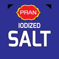 PRAN Iodized Salt