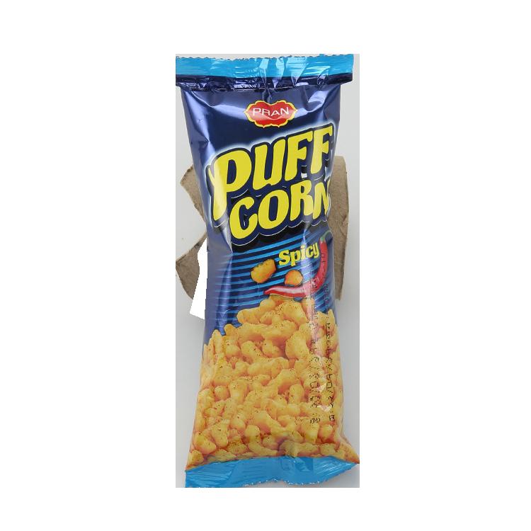 Puff Corn Spicy
