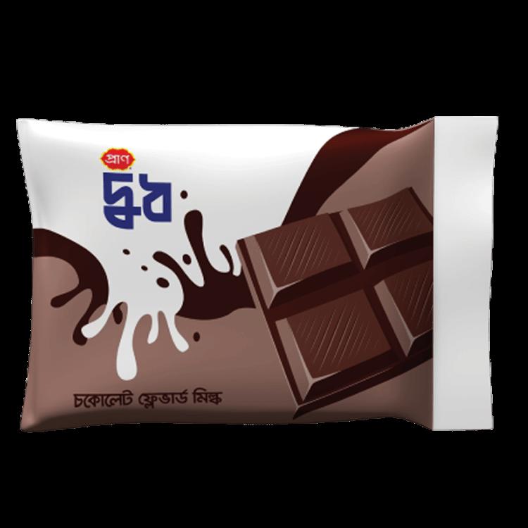 PRAN Chocolate Milk