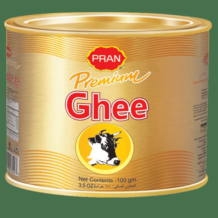 PRAN Premium Ghee 100gm
