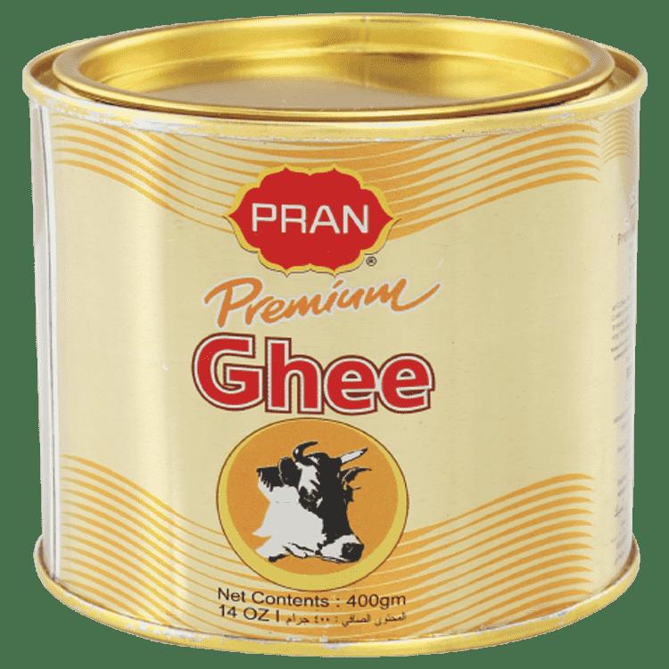 PRAN Premium Ghee 400gm