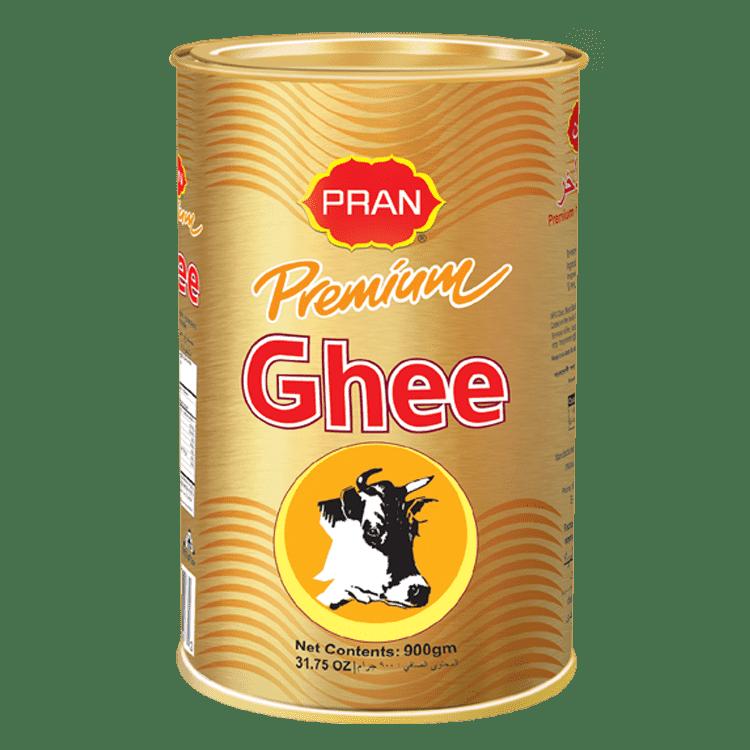 PRAN Premium Ghee 900gm