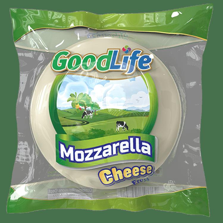 GoodLife Mozzerella Cheese 200gm