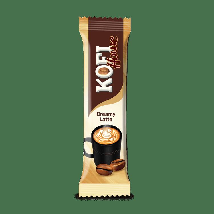 Kofi House Creamy Latte