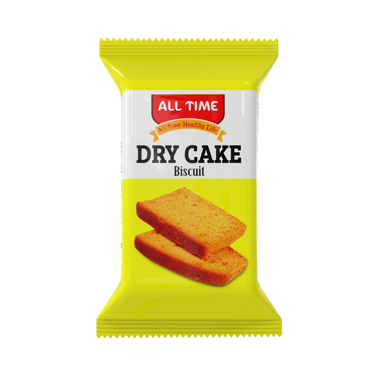 All Time Dry Cake