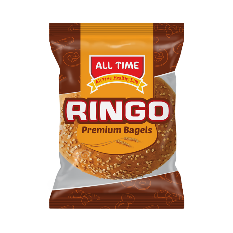 All Time Ringo Bagels