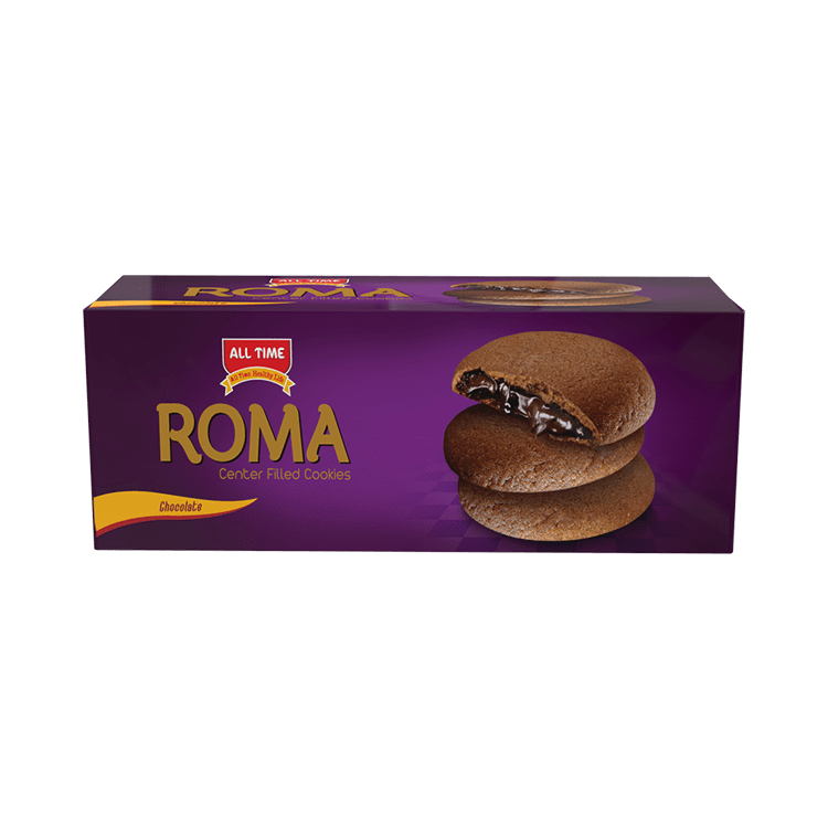 All Time Roma Cookies