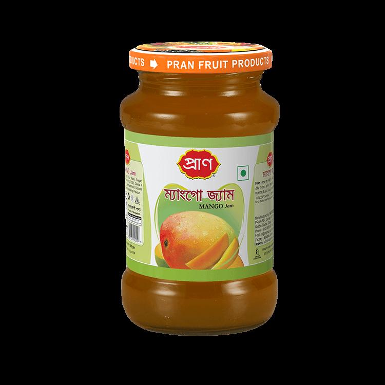 PRAN Mango Jam