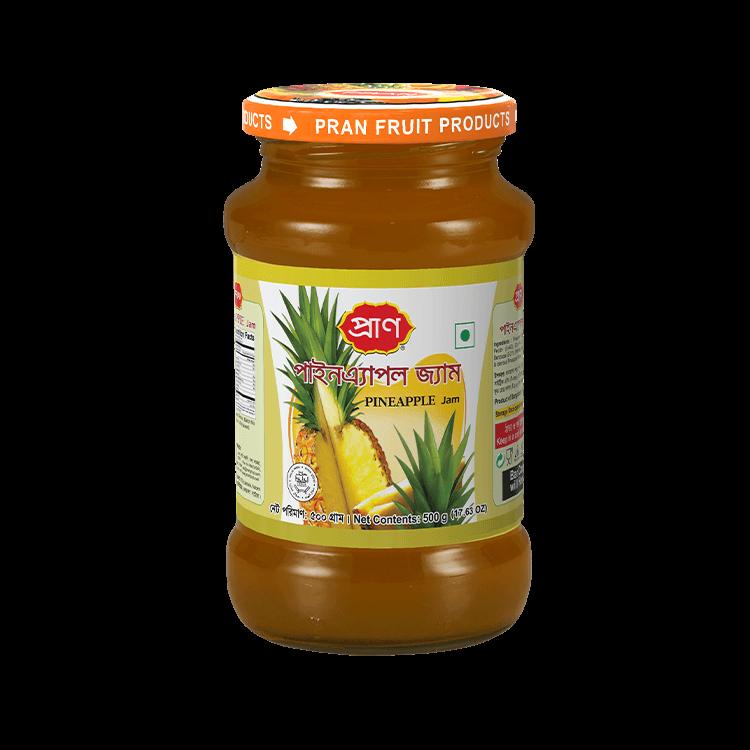 PRAN Pineapple Jam