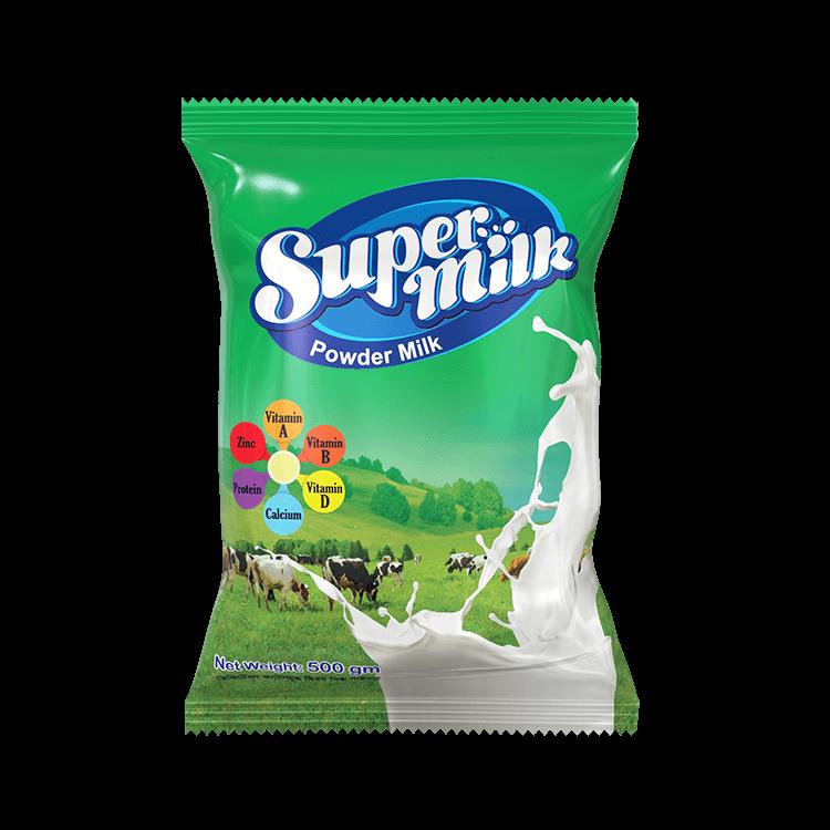 Super Milk Skimmed Milk Powder