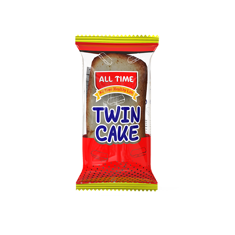 All Time Twin Cake
