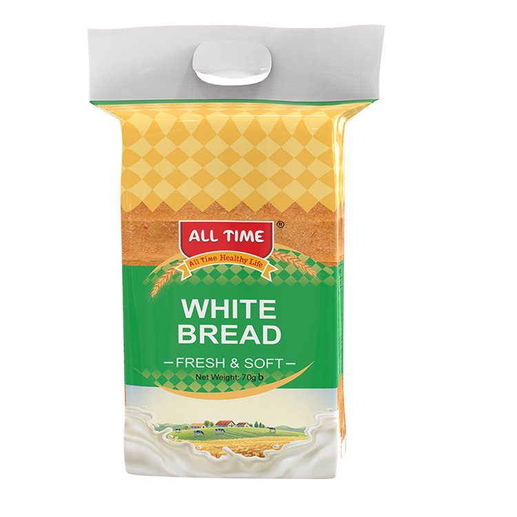 All Time White Bread