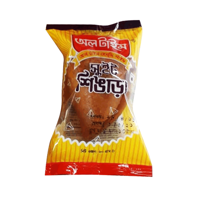 All Time Sweet Singara 60 gm