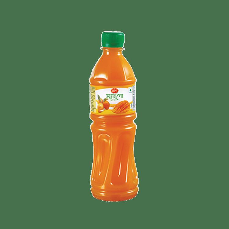 PRAN Mango Fruit Drink
