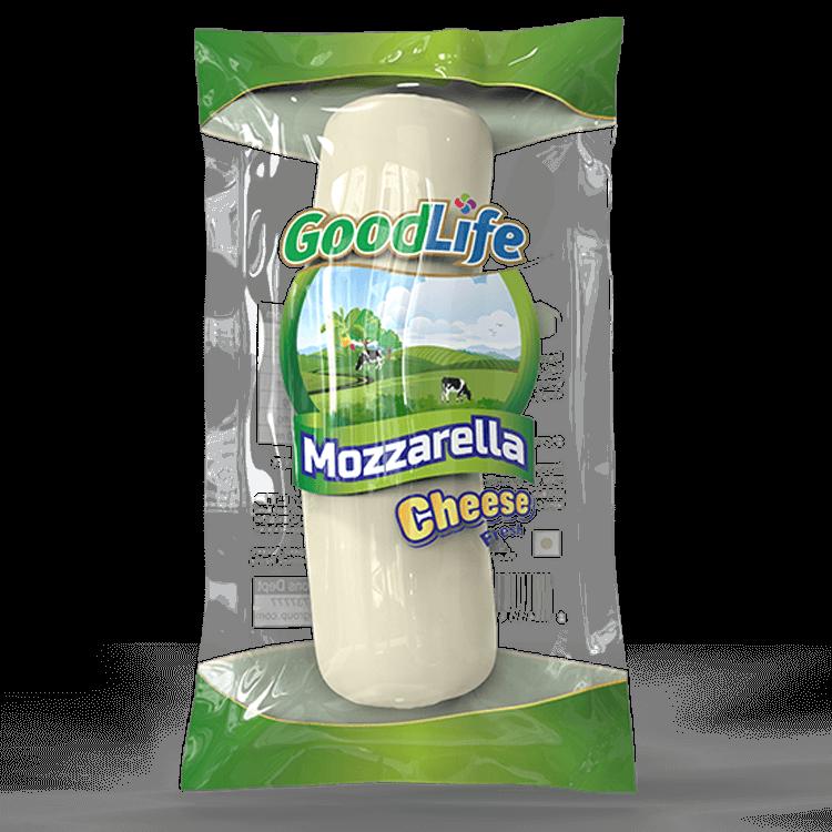 GoodLife Mozzerella Cheese 370gm