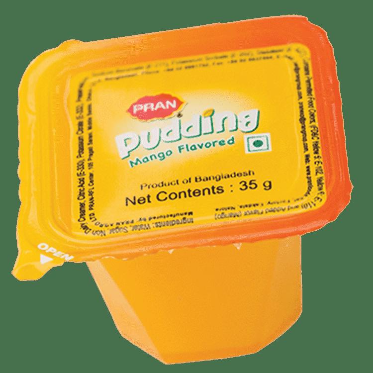 PRAN Pudding