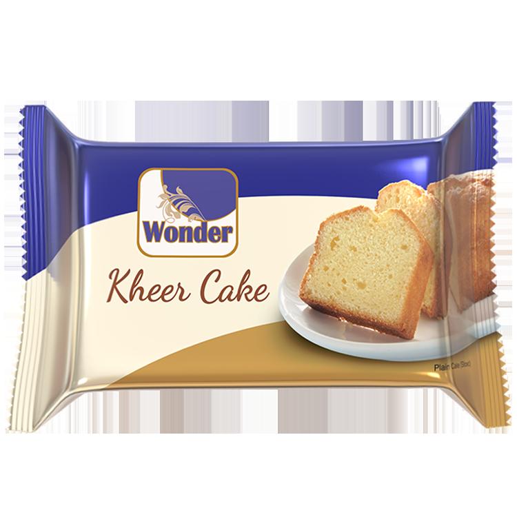 Wonder Kheer Cake