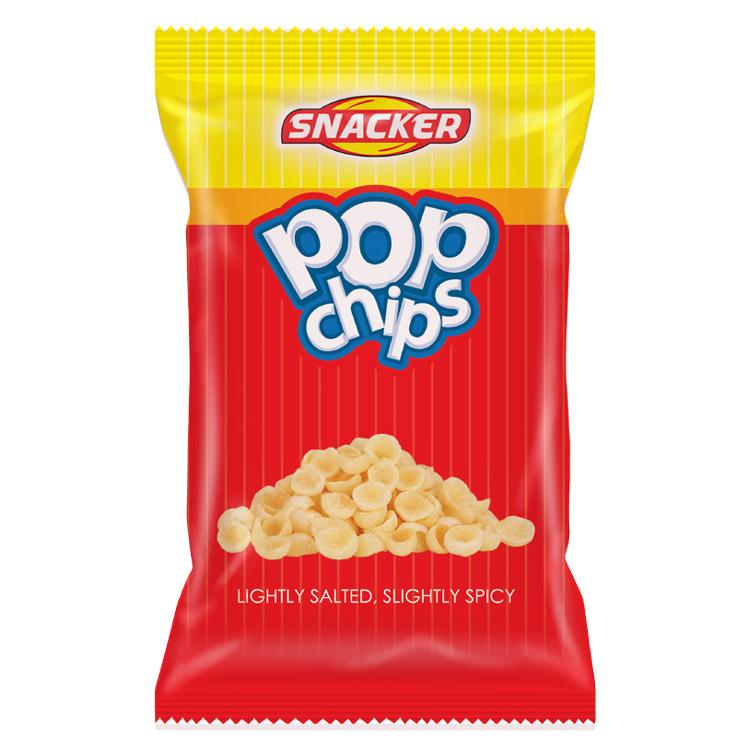 Snacker Pop Chips