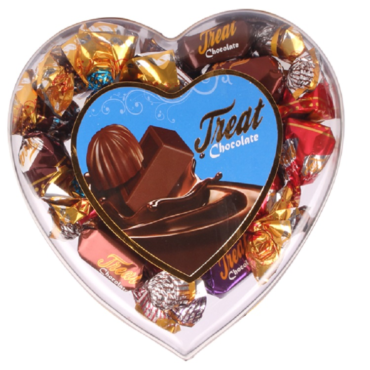 Treat Chocolate