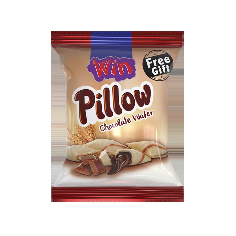 Win Pillow