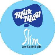 Milkman Slim Milk