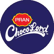 PRAN Chocolord Milk Chocolate Bar