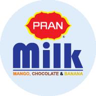 PRAN Flavored Milk