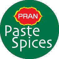 PRAN Paste Spices