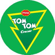 PRAN Tomtom Potato Cracker
