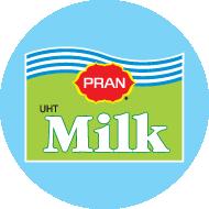 PRAN UHT Milk