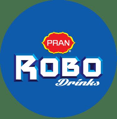 PRAN Robo Drinks