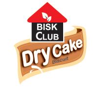 Bisk Club Dry Cake