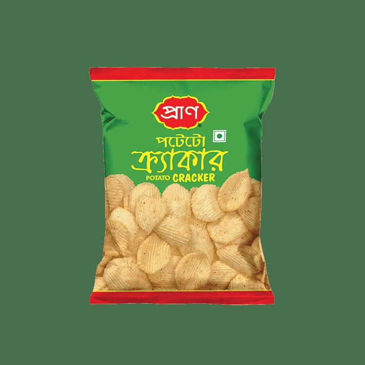 PRAN Potato Cracker