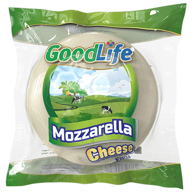 GoodLife Mozzerella Cheese