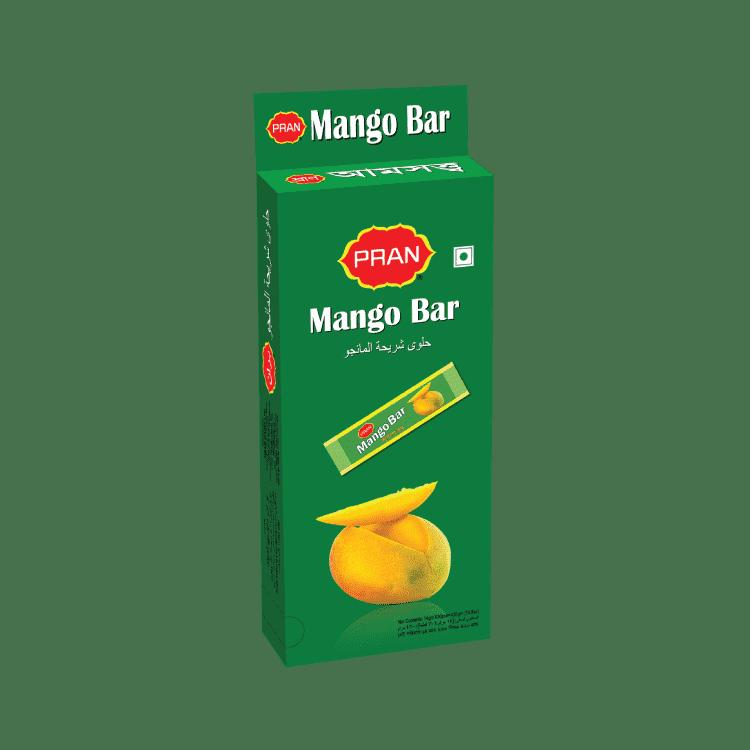 PRAN Mango Bar 420g