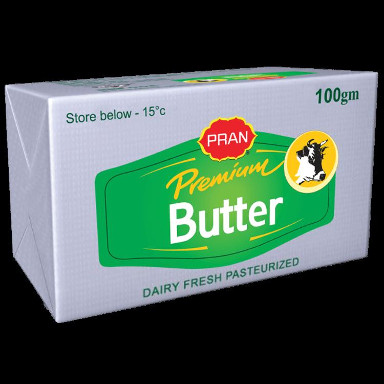PRAN Premium Butter