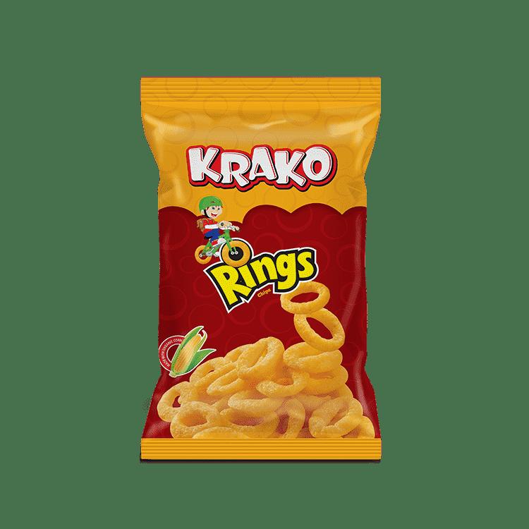 Krako Rings