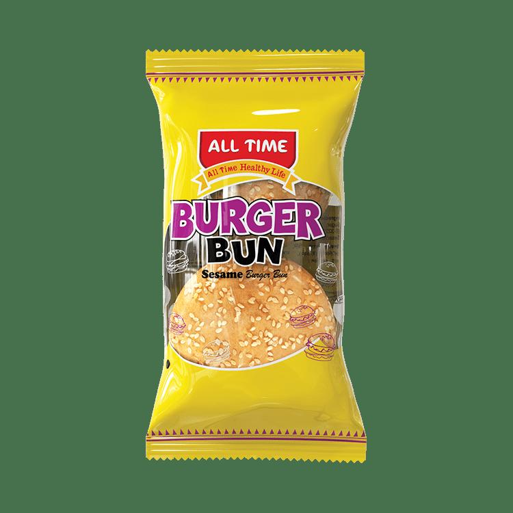All Time Burger Bun