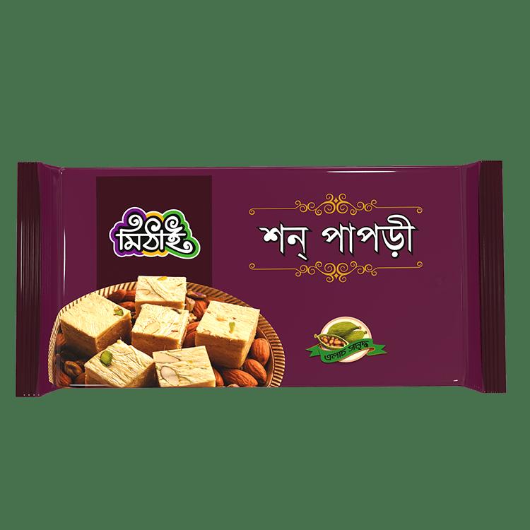 Mithai Soan Pupdi Cardamom Flavored