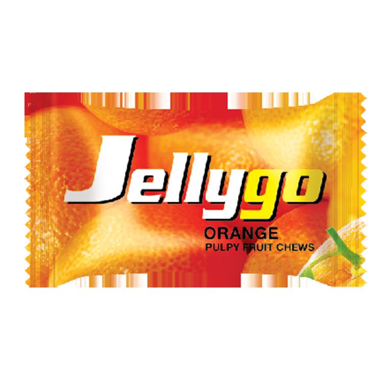 Jellygo (orange)