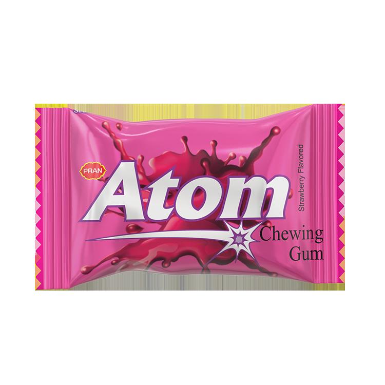 Atom Gum