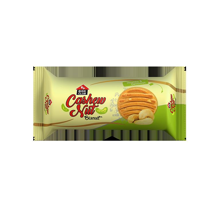Bisk Club Cashew Nut