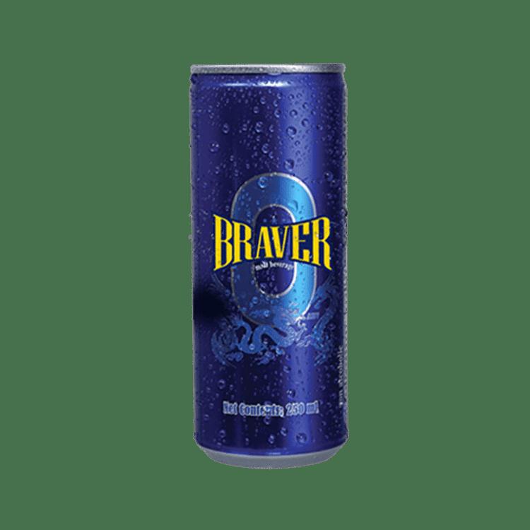 Braver CAN