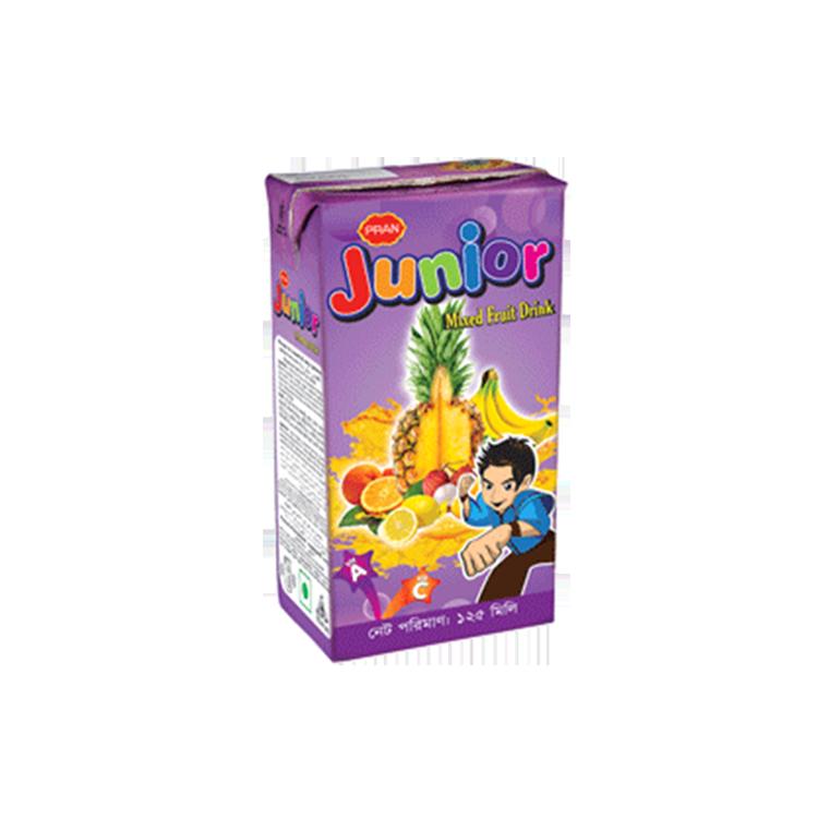 PRAN Juinor Mixed Fruit Drink