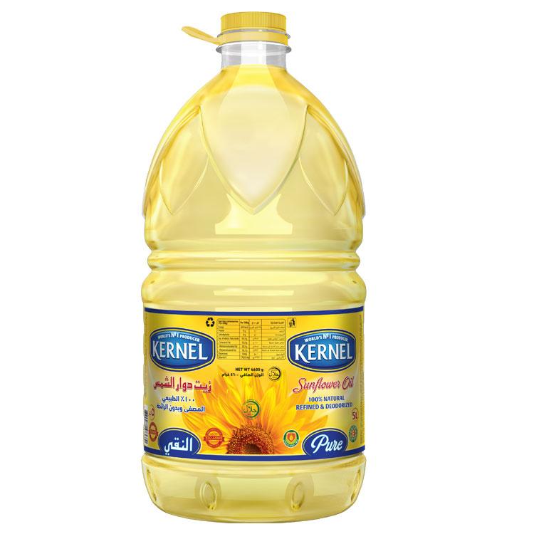 Kernel Sunflower Oil 5ltr