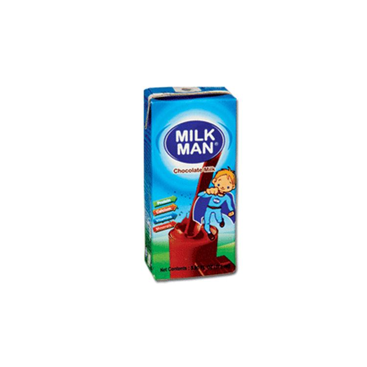 PRAN Milkman Milk