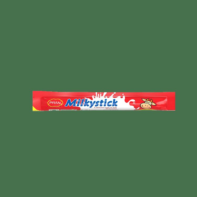 PRAN Milky Stick