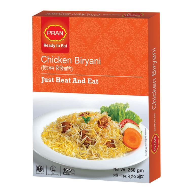 PRAN Chicken Biryani
