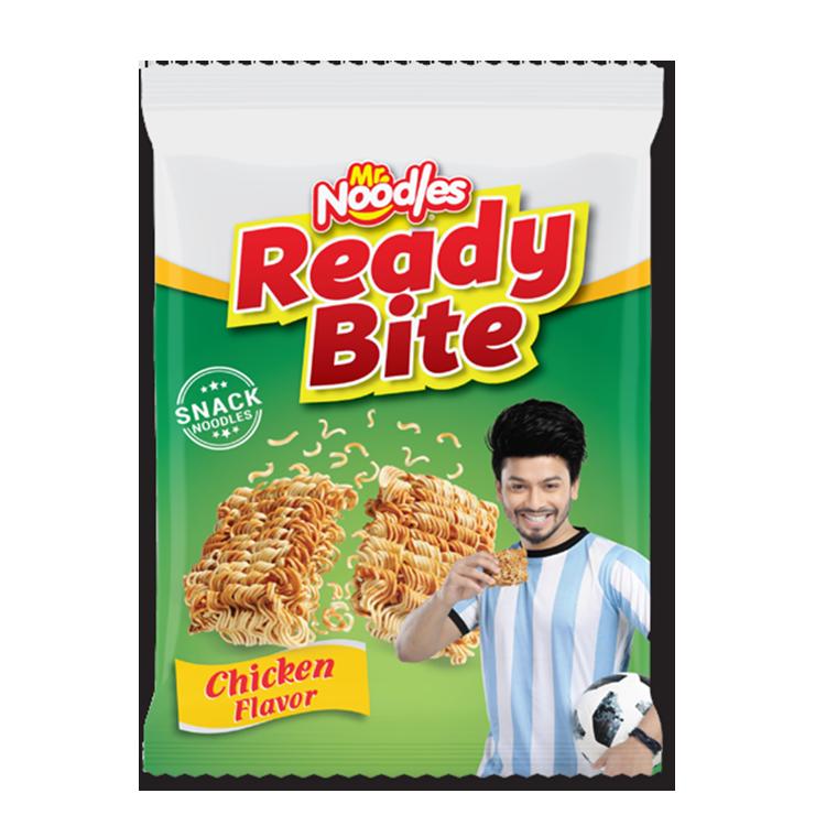 Mr. Noodles Ready Bite