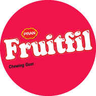 Fruitfil Chewing Gum